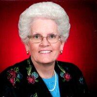 Mary Anna Reed McFerrin