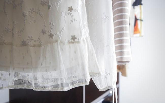 Clothes Closep 2
