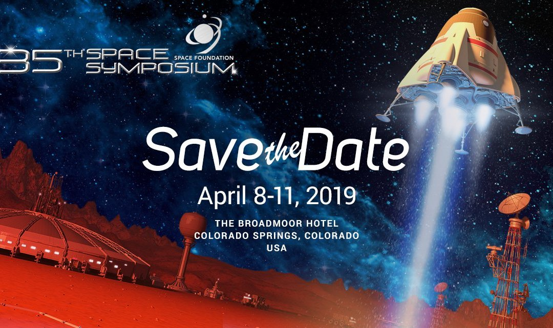 35th Annual Space Foundation Symposium