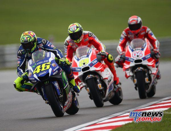 MotoGP Calendar Archives MCNews.com.au