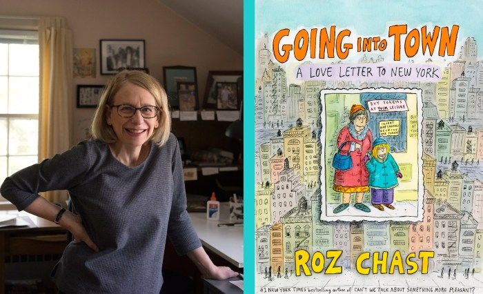 Image result for Going Into Town: A Love Letter to New York