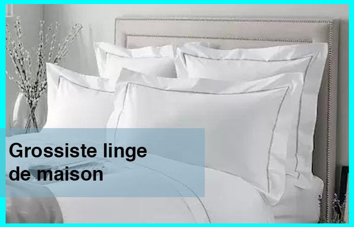 Fournisseur Linge De Maison Aubervilliers Mco Aubervilliers