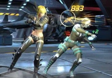 How to Fight Domino, Avoid Her Block Break, and Kill Easily?