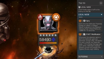 Best counters for Act 6.1.2 Ultron Boss