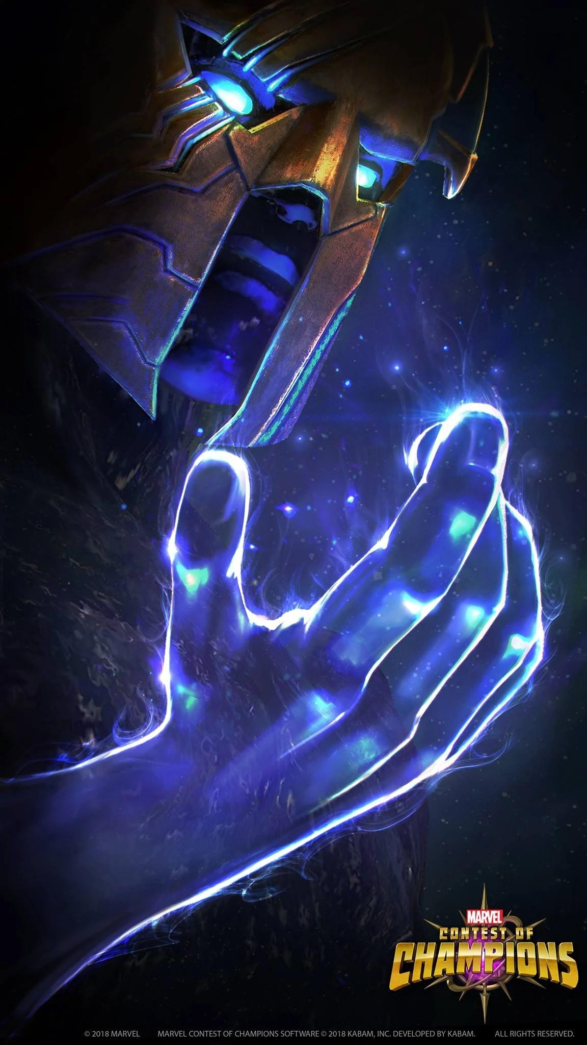 aegon hand