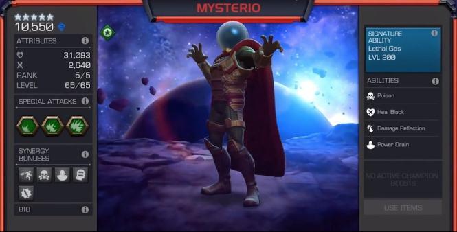 mysterio health attack-min