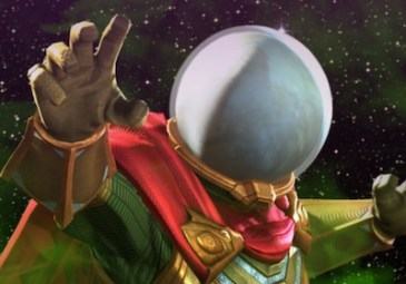 Is Mysterio a God Tier Champ?