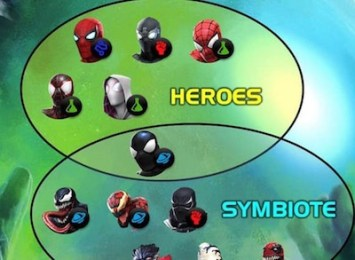 Who Are Spider Verse Champions?