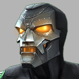 Doombot Mutant