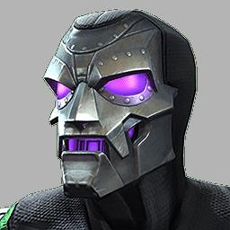 Doombot Mystic