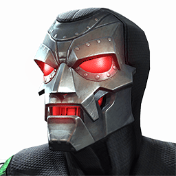 Doombot Skill