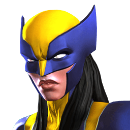 Wolverine-x23
