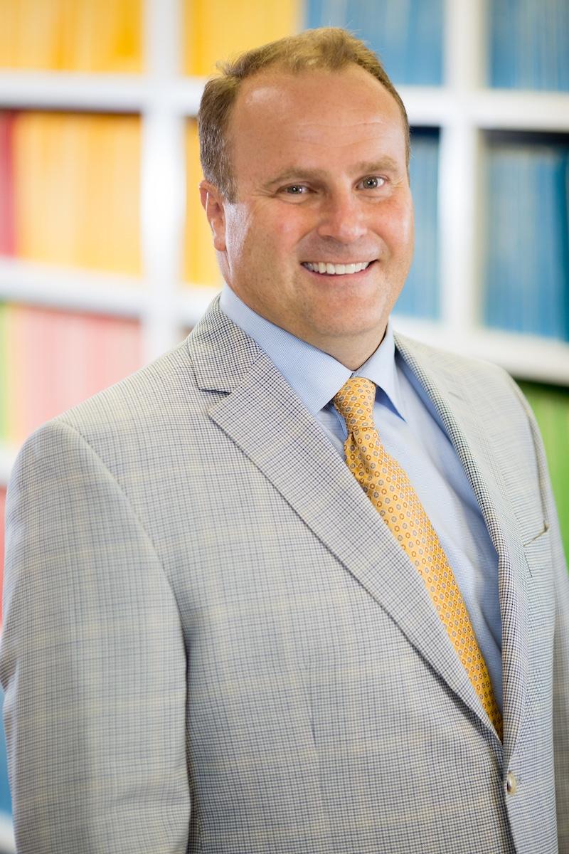 Dr. Mark McOmie