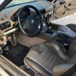 Lc60723 Part 2 Mechanicals Interior Swap And Fresh Paint M Coupe Buyers Guide