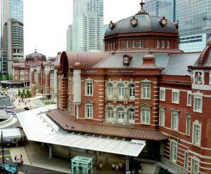 tokyo-station-641769_1280