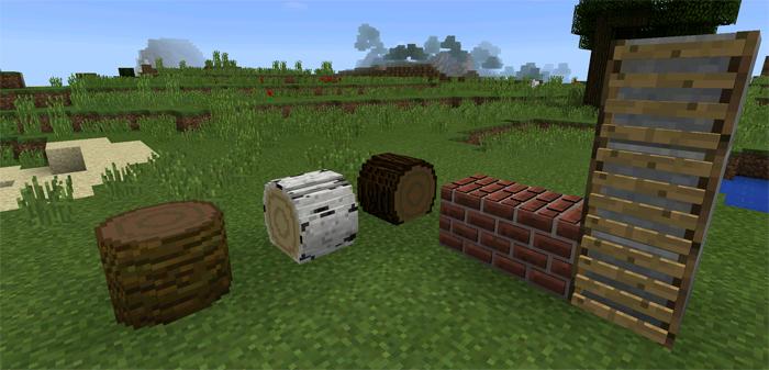 1 Shaders Glsl 4 6 Minecraft Mod