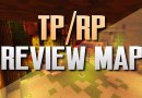 TEXTURE PACK REVIEW MAP – for MCPE