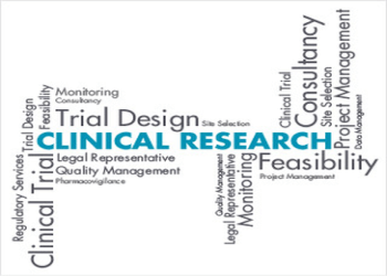 Freelance Clinical Research Associate offering