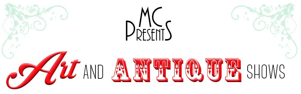 MC Presents art and antique shows
