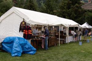 MC presents art and antique show