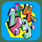 Maths Brain Challenge Android App