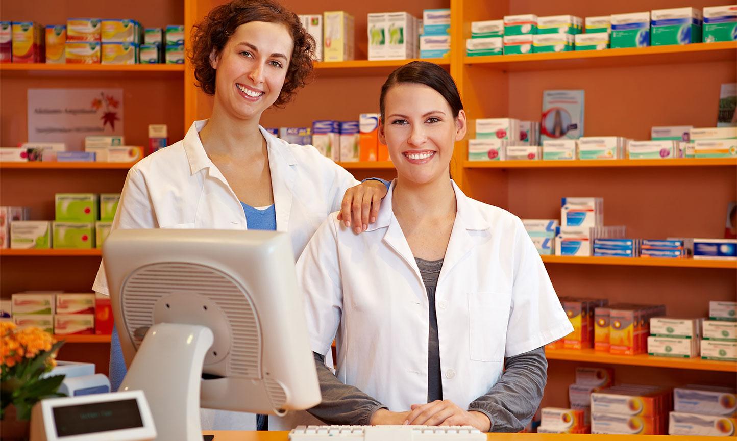 Pharmacy Technician Certification Exam Ptce
