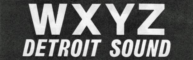 WXYZ Detroit Sound BW (mcrfb)