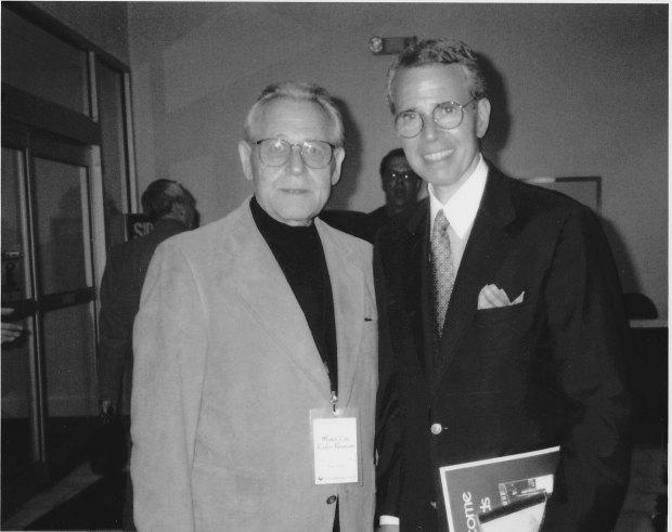 WKNR - Swingin' Sweeney & Gary Stevens - April 25, 1998