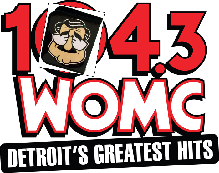 Four-hours of The Motor City Radio Reunion broadcast as was aired on the Dick  Purtan Show, WOMC 104.3, Saturday, April 25, 1998.
