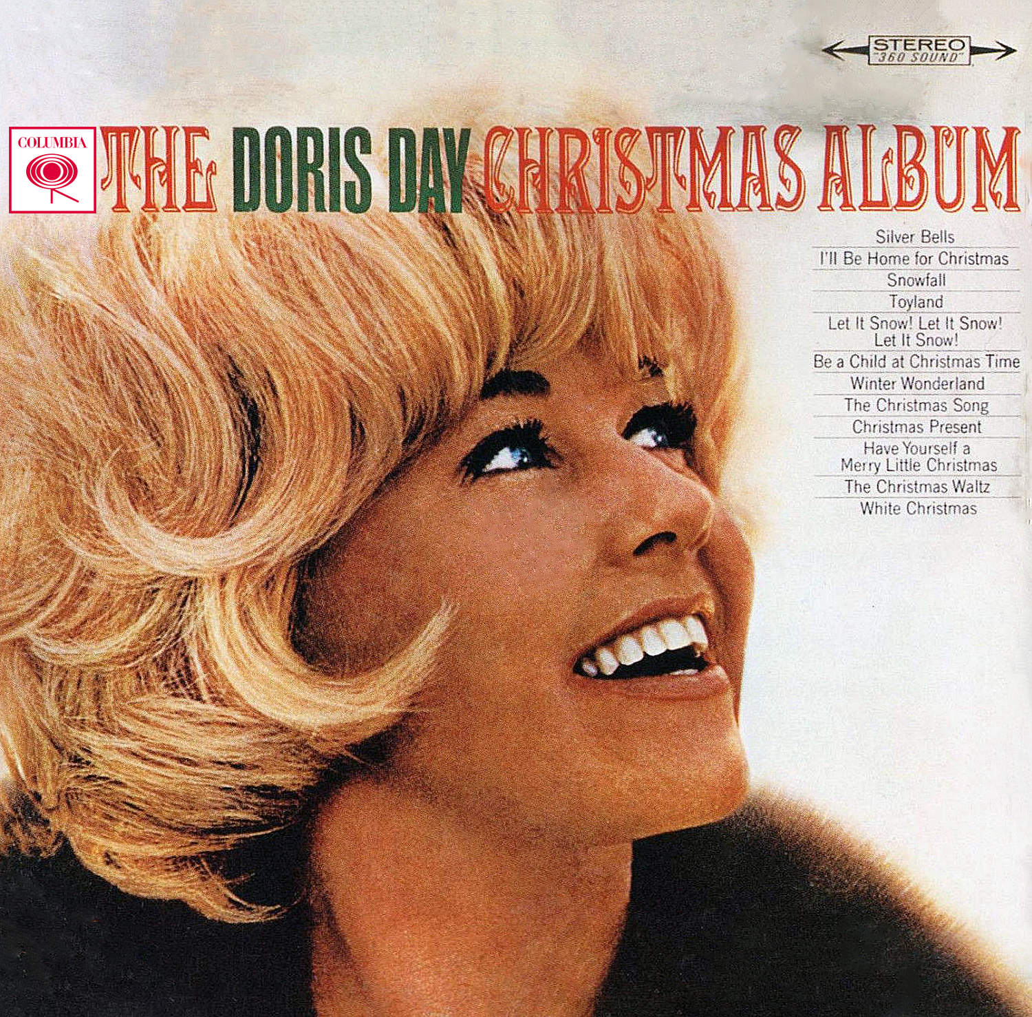 A \'64 HOLIDAY MEMORY. THE SOUNDS OF CHRISTMAS! –