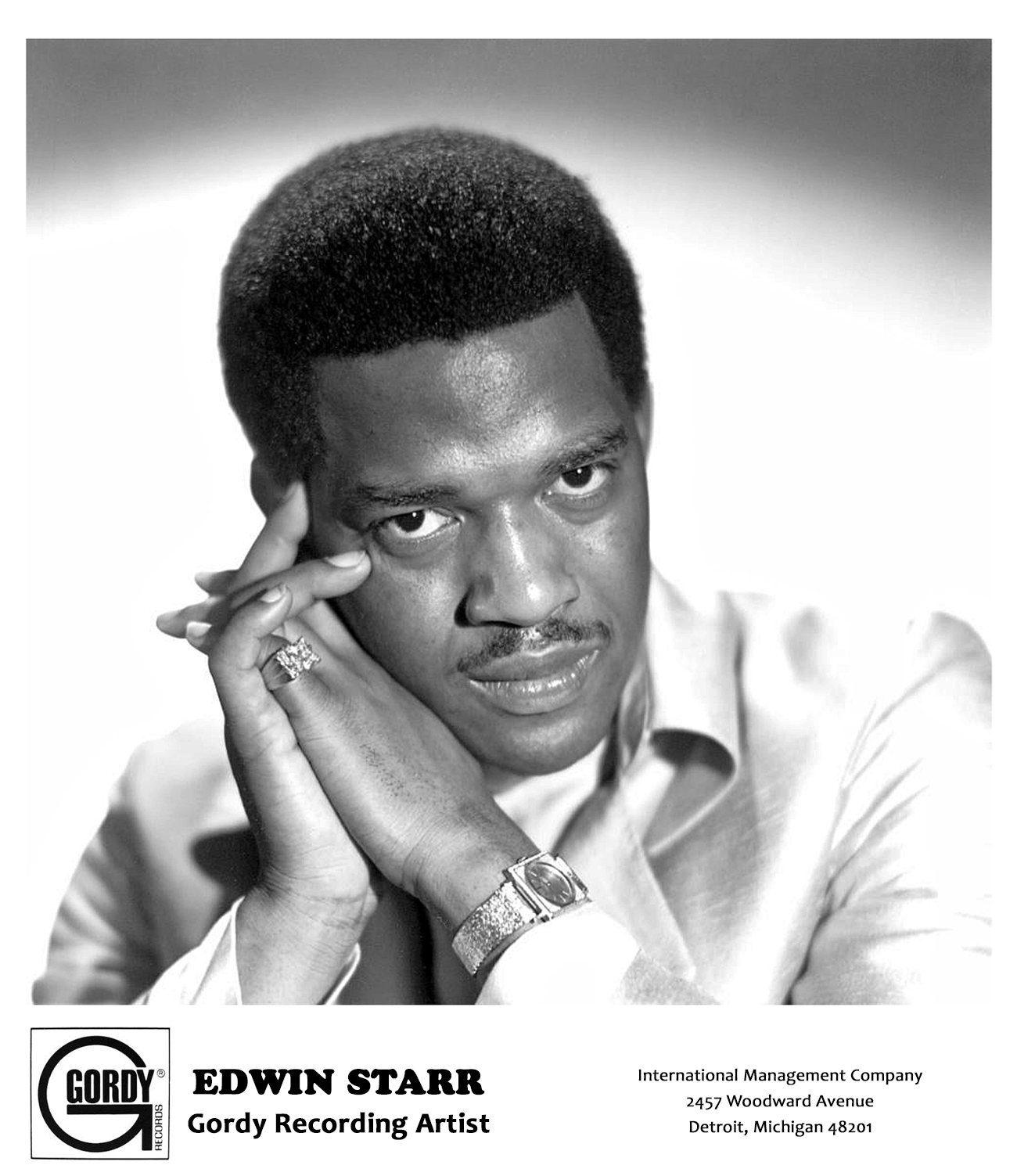 Image result for edwin starr