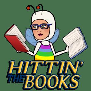 Hittin the Books Fairy