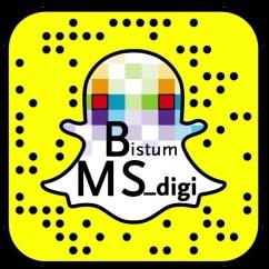 Snapchat Bisum MS