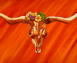 Ferdinand's Flowers