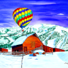 Steamboat Springs Balloon