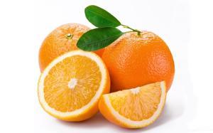 25 - Oranges