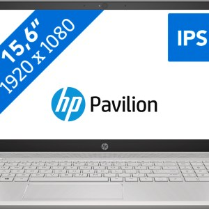 HP Laptop Pavilion 15,6″
