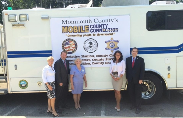 Mobile County Connection Middletown