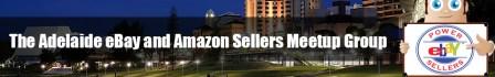 Adelaide eBay and Amazon Seller Meetup Group