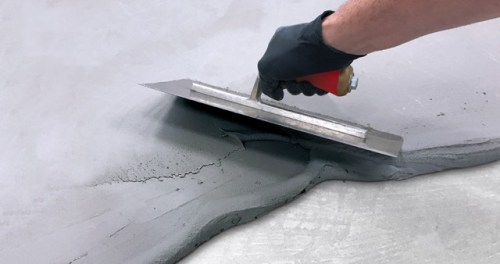 MC Surfaces Trowel