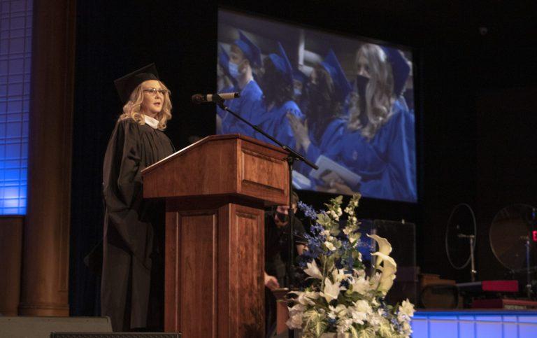 Key Speaker- Patricia Bostic