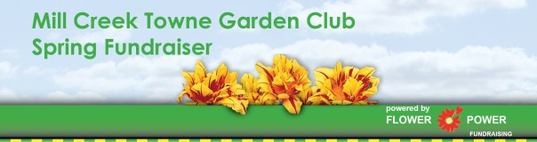 Mill Creek Towne Garden Club Spring Fundraiser 2016