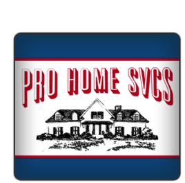 pro home services logo