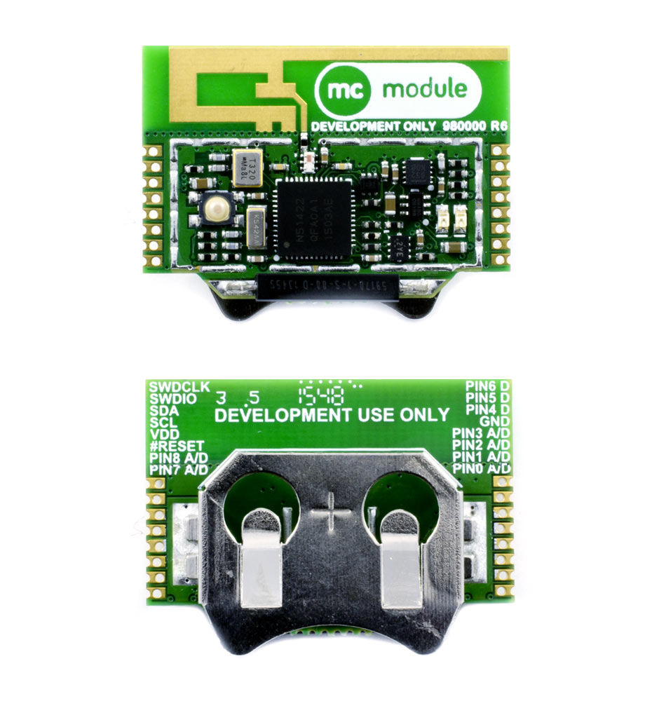 mcModule110 Internet of Things Module
