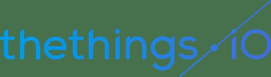 thethings.io Logo Large