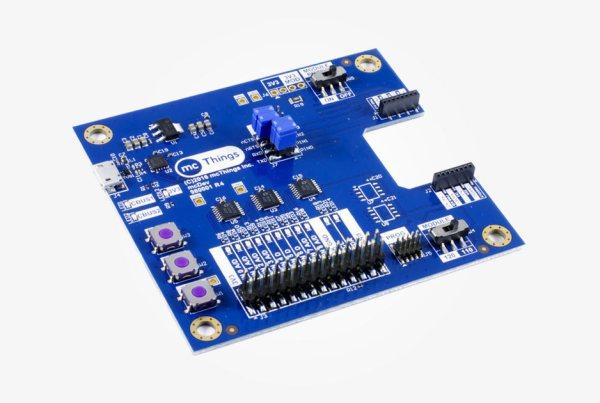 IoT Development Board mcDev Product