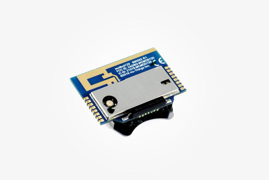 IoT Module mcModule120 Product