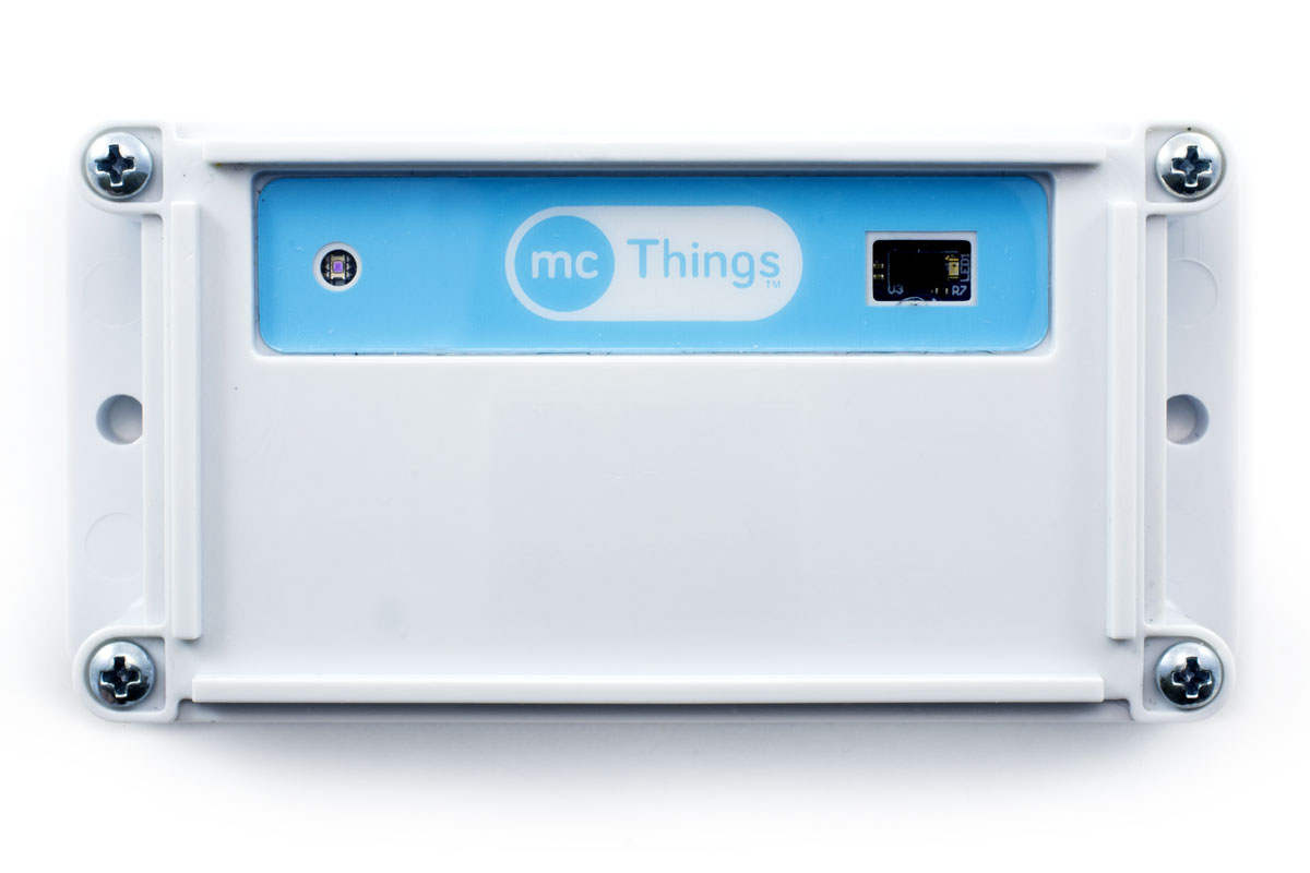 mcSense420 Internet of Things Remote Sensor Features