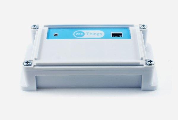 IoT Remote Sensor & Asset Tracker mcSense420 Product