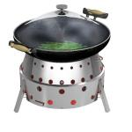 Petromax Grill Atago Outdoorgrill Robust Stainless Steel Grill Roast Stove Oven Ebay